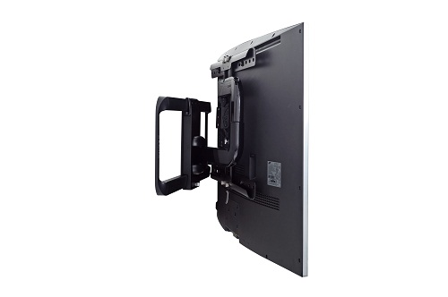 The Sanus Vlf525 B1 51 70 Full Motion Wall Mount