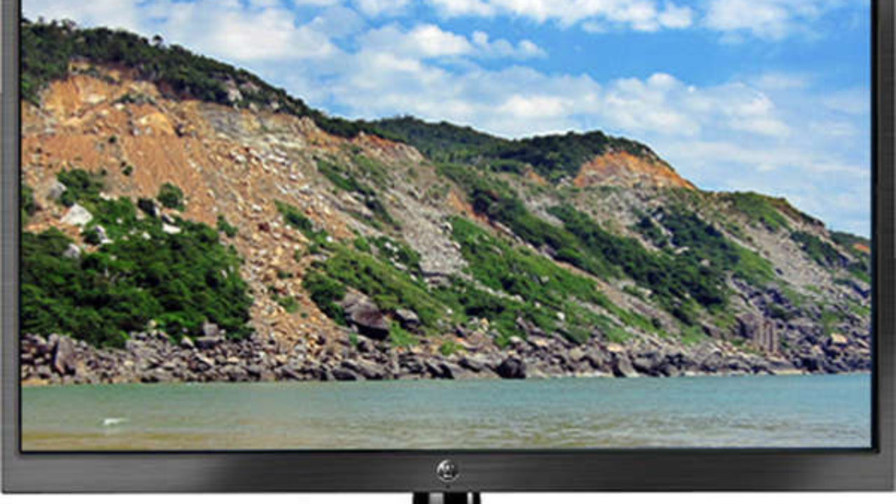 Westinghouse 40 Inch TV – The Westinghouse UW40T2BW Review